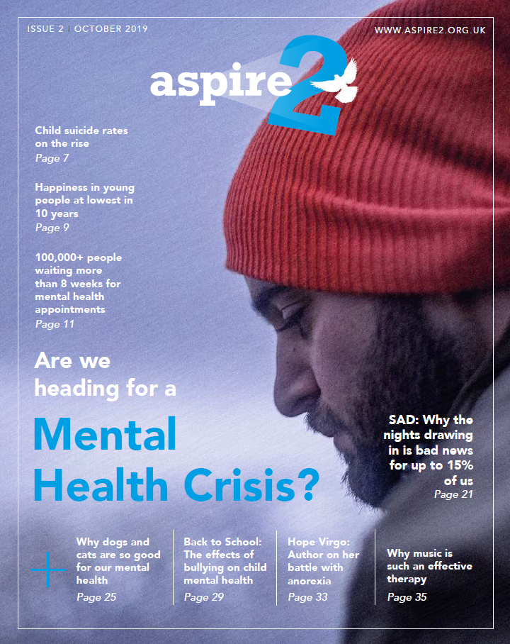Aspire Issue2