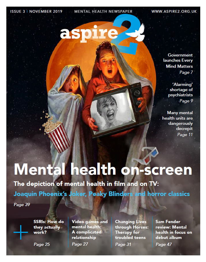 Aspire Issue3