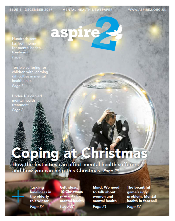 Aspire Issue4